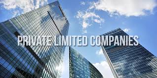 reasons to register a private limited company