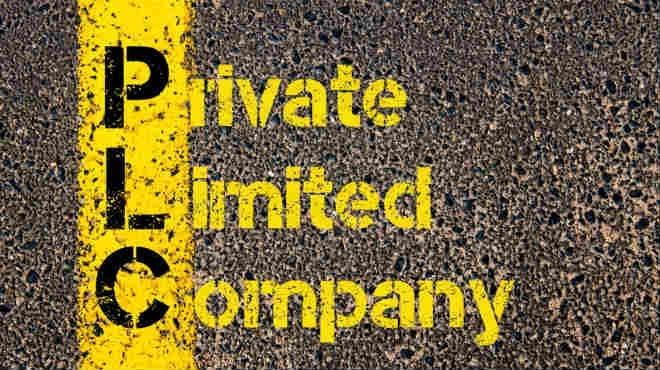 Private Ltd Company and Public Ltd Company a small comparison