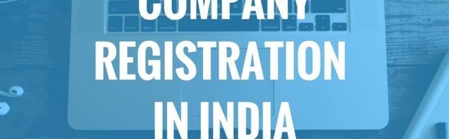 Company Registration In Cochin